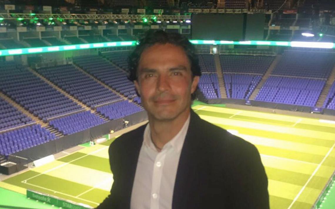 ¿Qué pasó con Braulio Luna que llegó hasta el MP?
