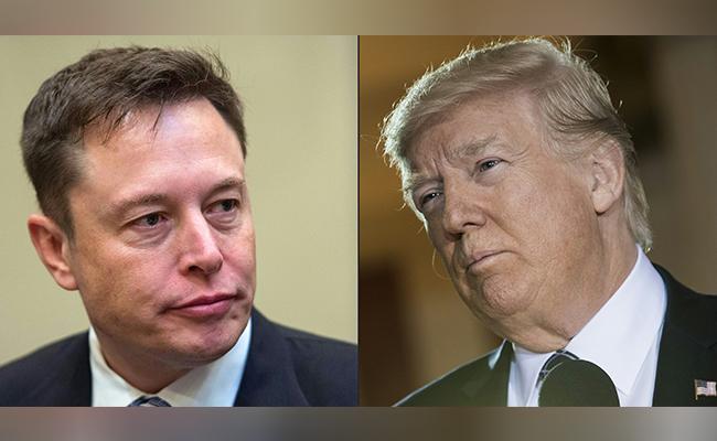 Fundador de Tesla abandona consejo empresarial tras salida de EU de acuerdo de París