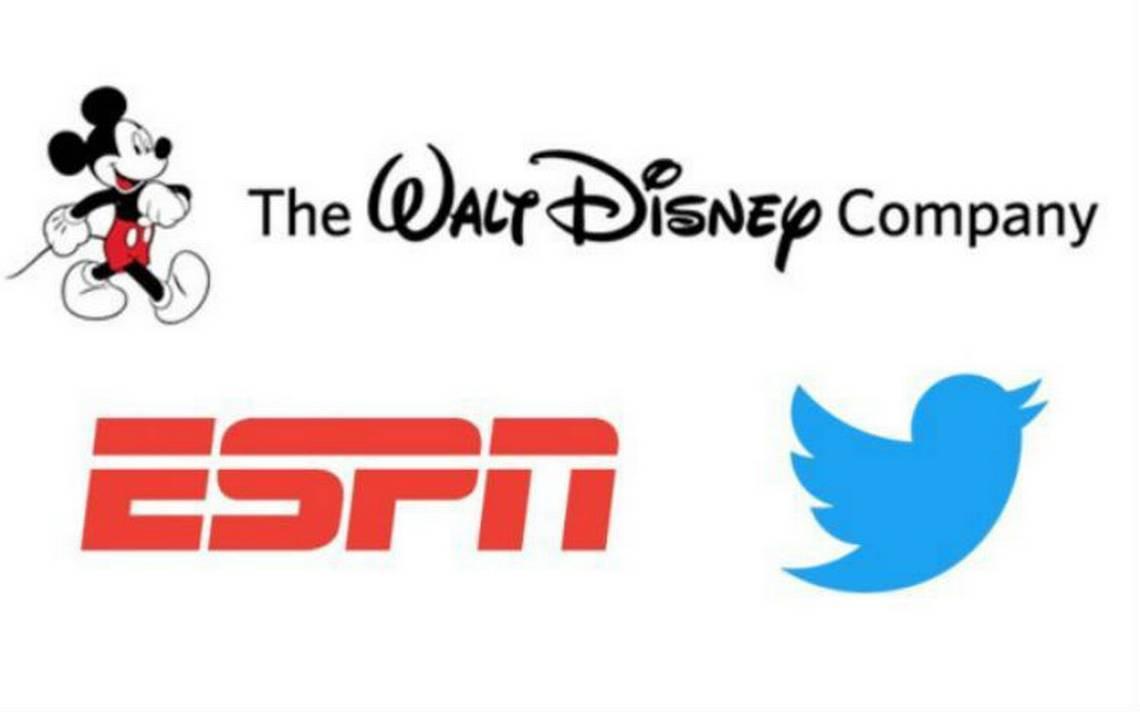 Disney crearA? contenido en vivo para Twitter