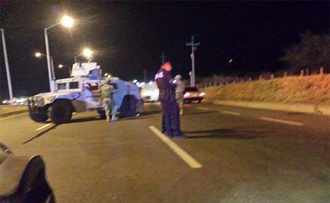 Detienen en Sinaloa a jefe de sicarios del hijo de El Chapo Guzmán