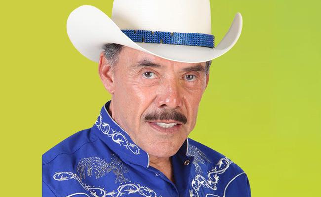 Padre de Jenni Rivera lanzará disco