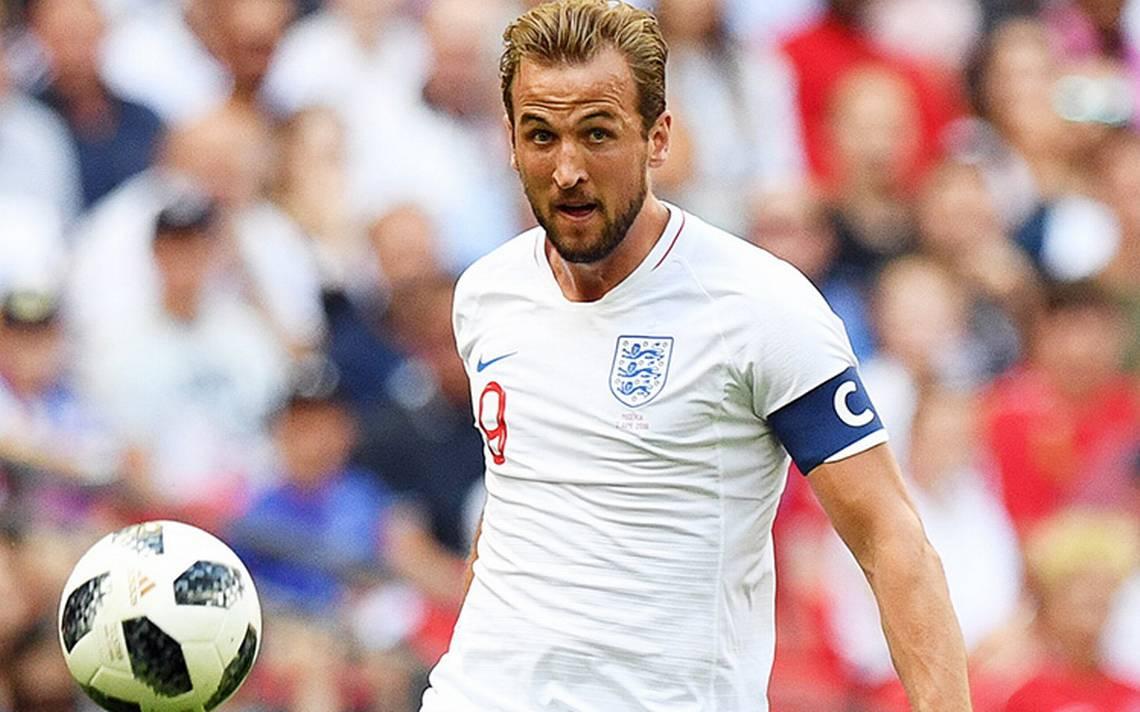 Harry Kane lidera a Inglaterra rumbo a Rusia 2018
