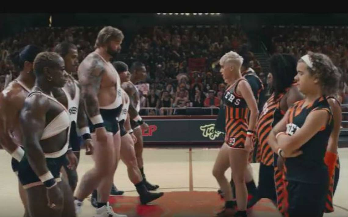 "Katy Perry estrena ""Swish Swish"" con estrellas de Stranger Things y Game Of Thrones"