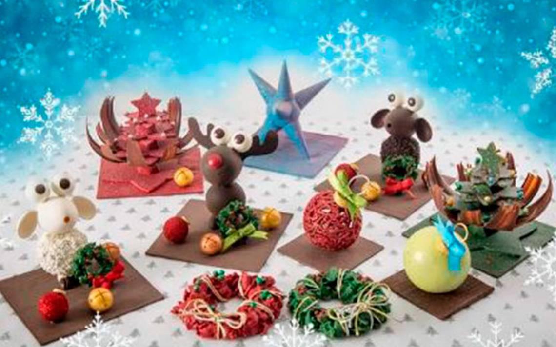 La Señorita Etcétera nos guía por los sabores 'navideños' en la CDMX