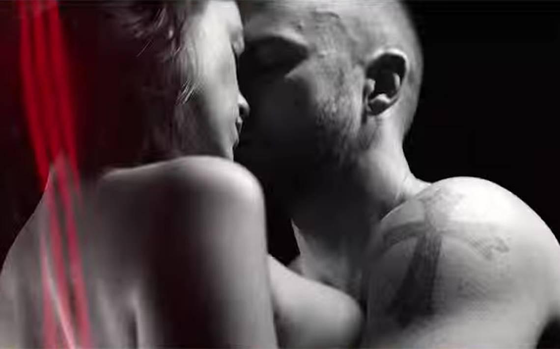 """Justin Timberlake y Eiza González se desnudan en el nuevo video """"Supplies"""""""