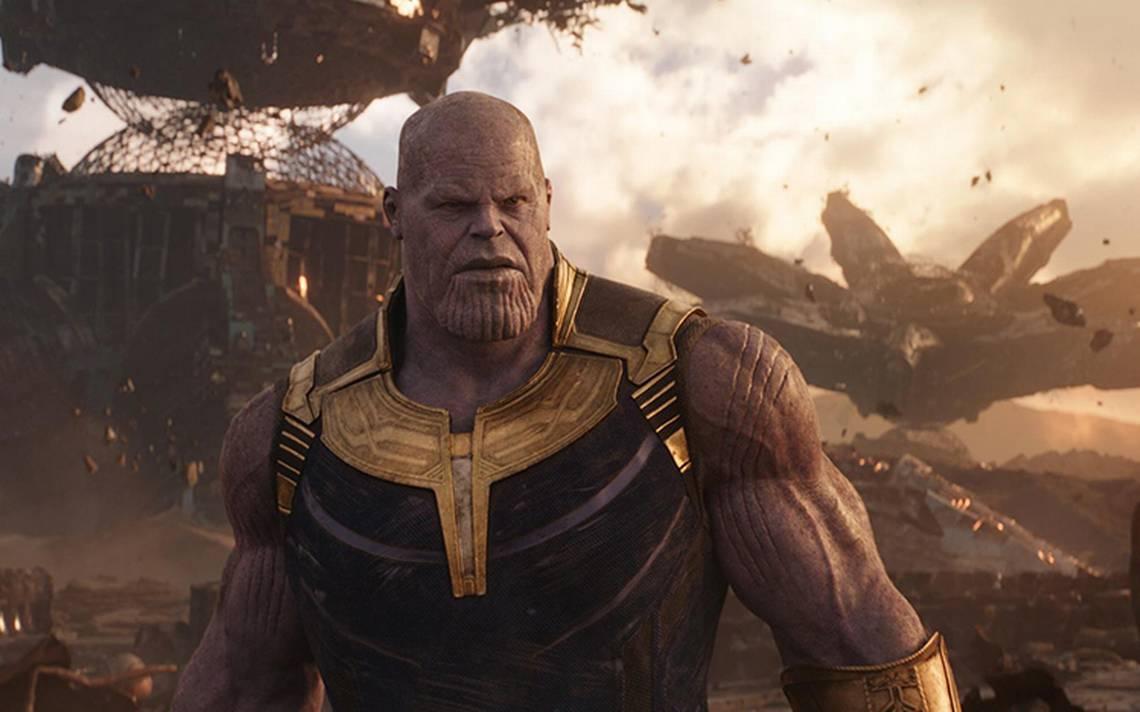 """Nadie puede contra Thanos: """"Avengers: Infinity War"""" sigue a la cabeza de la taquilla"""