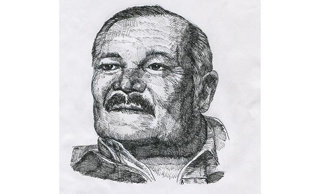 José Luis Cuevas, el pintor que se rebeló en México y en el mundo