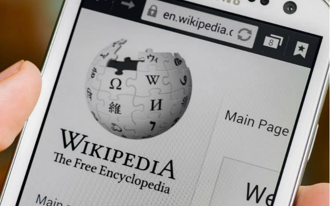 Wikipedia regresa después de 36 horas fuera de servicio
