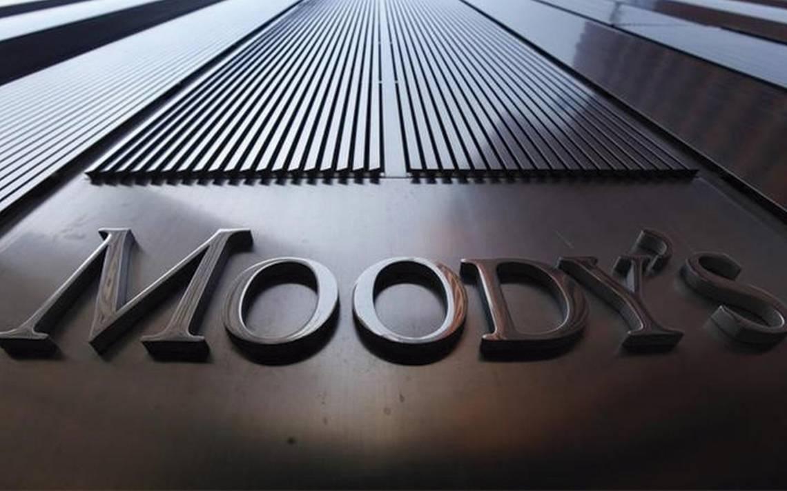 Moody's ve implicaciones negativas en la disciplina financiera
