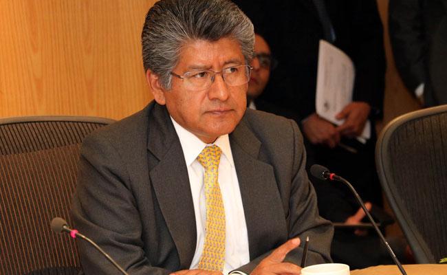 PGR debe investigar caso de medicamentos falsos en Veracruz: Jucopo