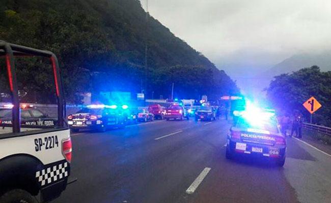 Detienena 87 personaspor asesinatode agentes en Puebla