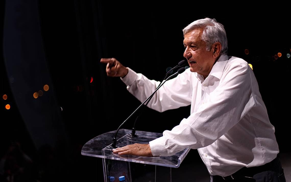 Hartos de la corrupción y de Trump, mexicanos apoyan a AMLO: New Yorker