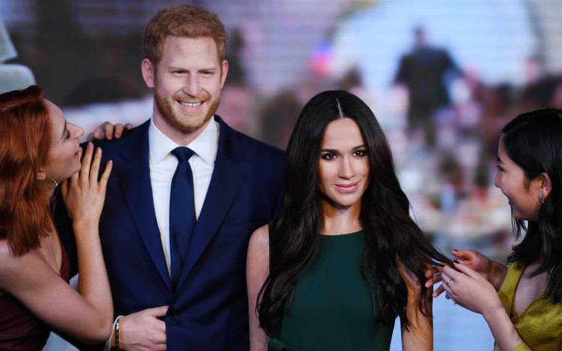 Así es el documento real que autoriza la boda de Harry y Meghan