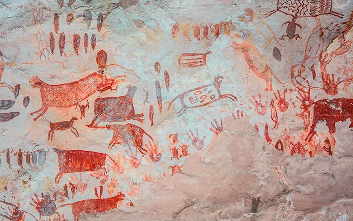 Declaran parque Chiribiquete como Patrimonio de la Unesco