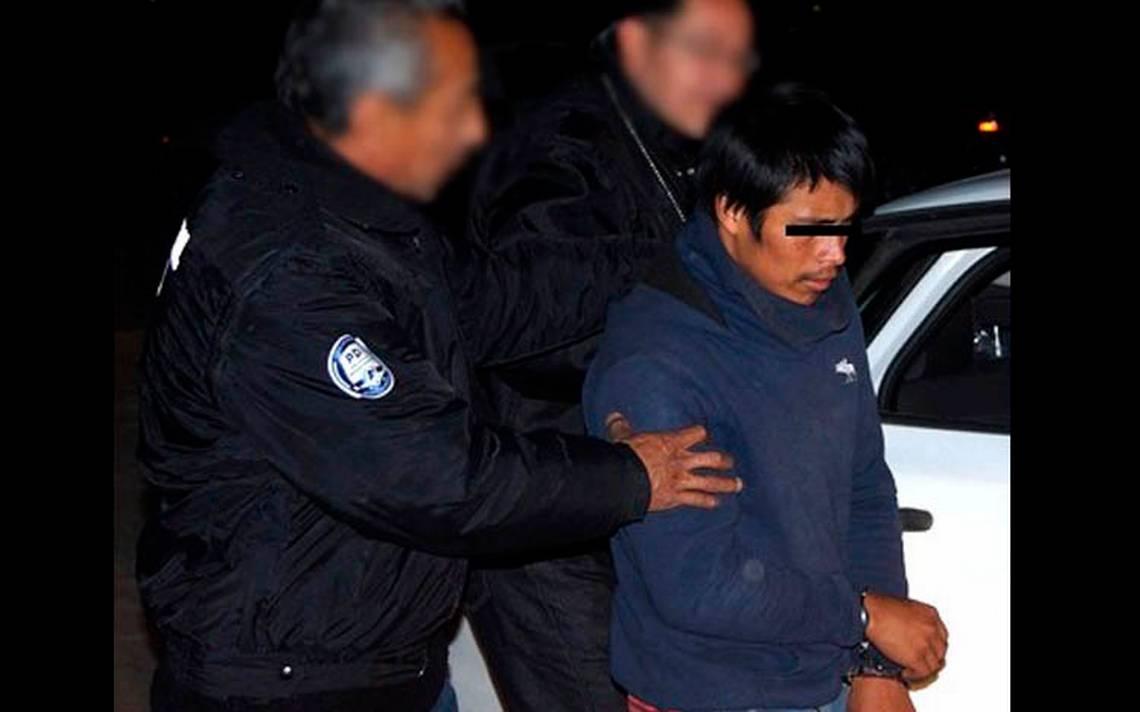 Detienen a implicado en homicidio de ejecutivo de Televisa