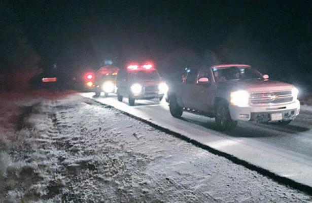 Reestablecen circulación en la autopista Durango-Mazatlán