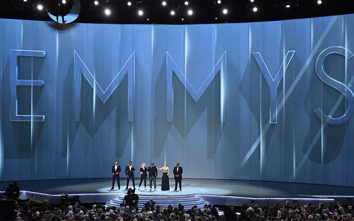 Rating de los premios Emmys 2018, el peor en su historia