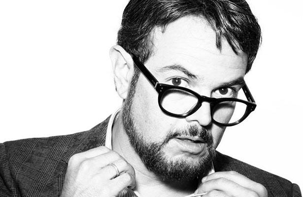 Aleks Syntek lanzará disco tributo con invitados especiales