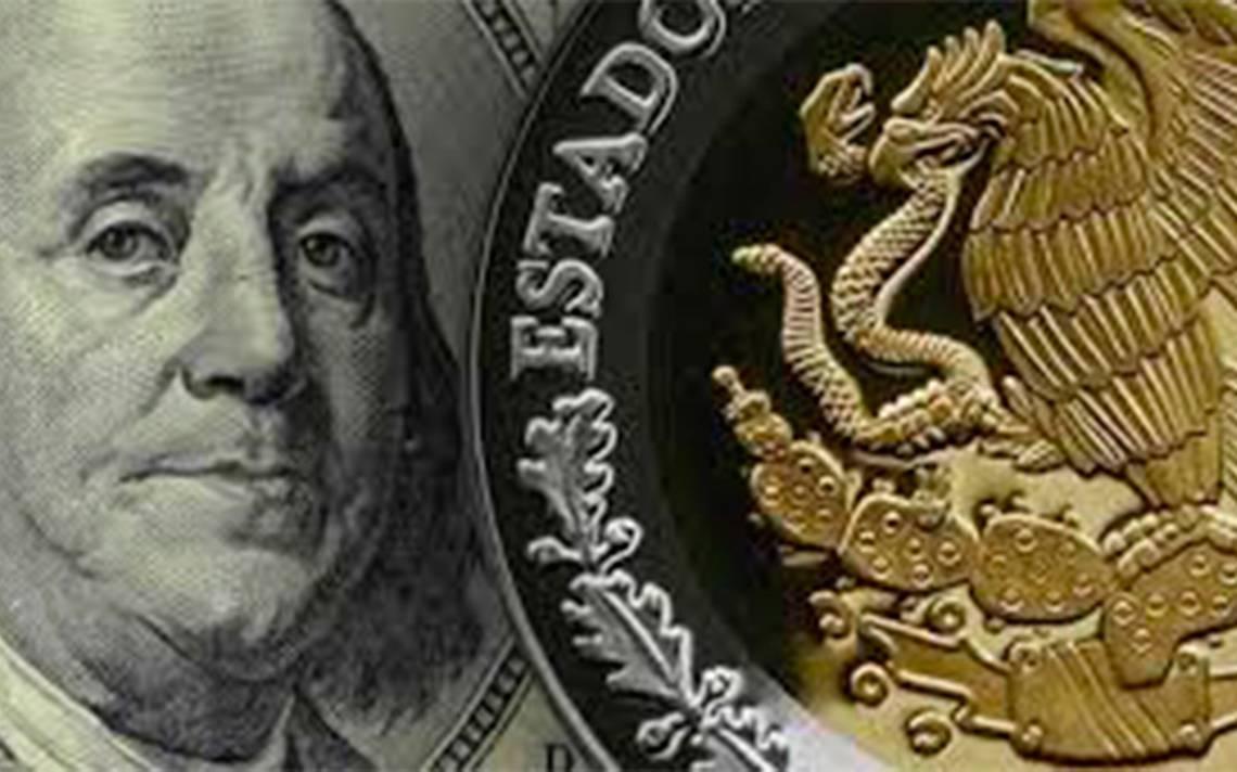 Durante la administración de EPN peso se devalúa ante dólar 47.6%