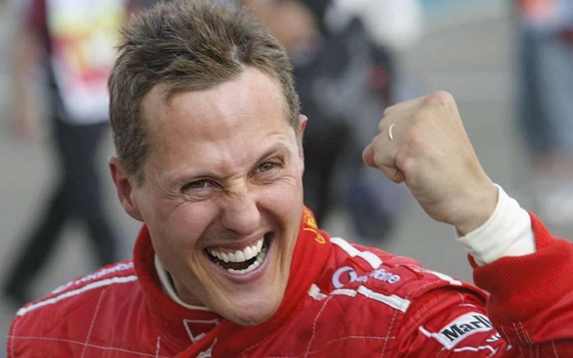 Schumacher recibirá un homenaje previo al GP de Bélgica