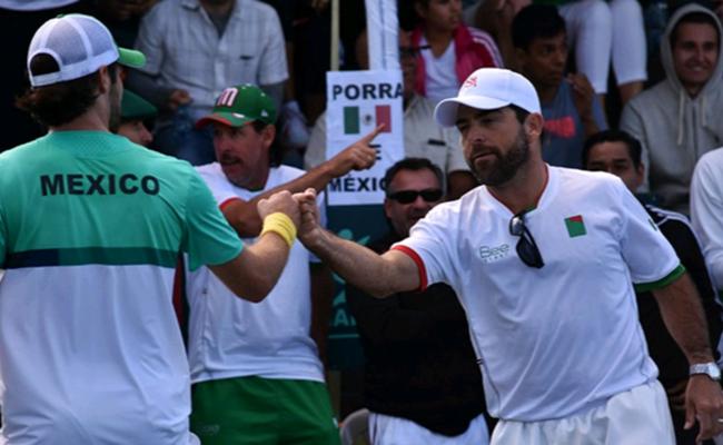 Brasil blanqueó 3-0 a México en la copa Federación