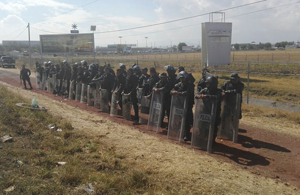 Aeropuerto de Guadalajara  gana disputa por terreno