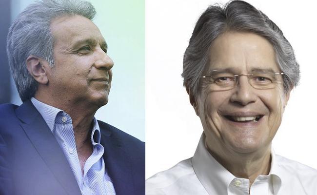 Transcurren en calma elecciones presidenciales en Ecuador