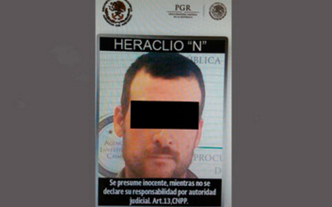 México extradita a EU a acusado de asesinar a agente de patrulla fronteriza