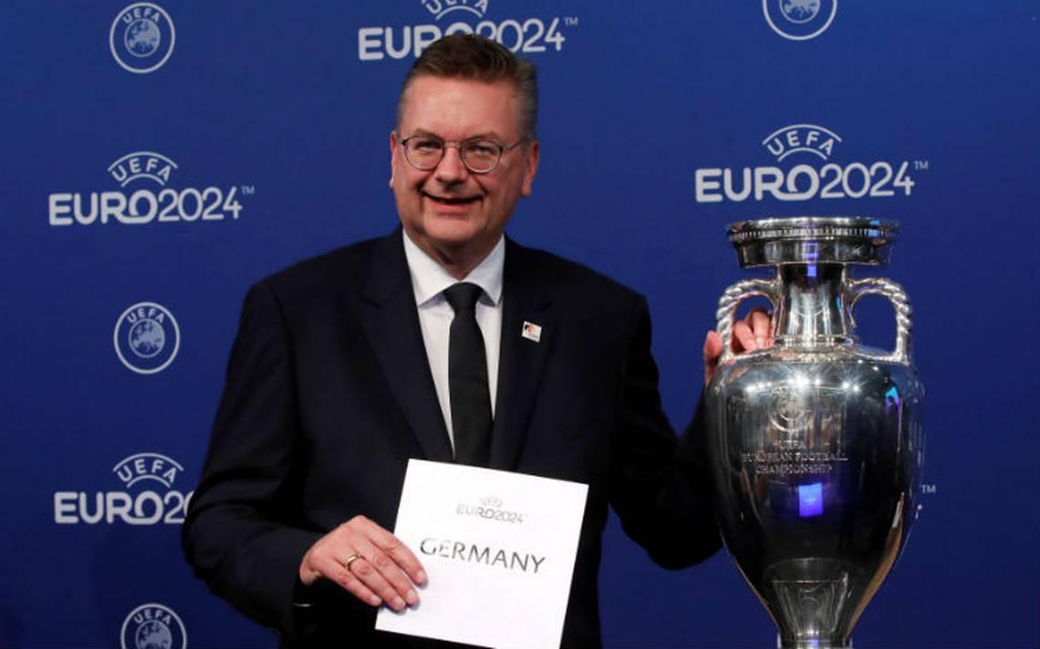 Alemania venció a Turquía y organizará la Eurocopa 2024