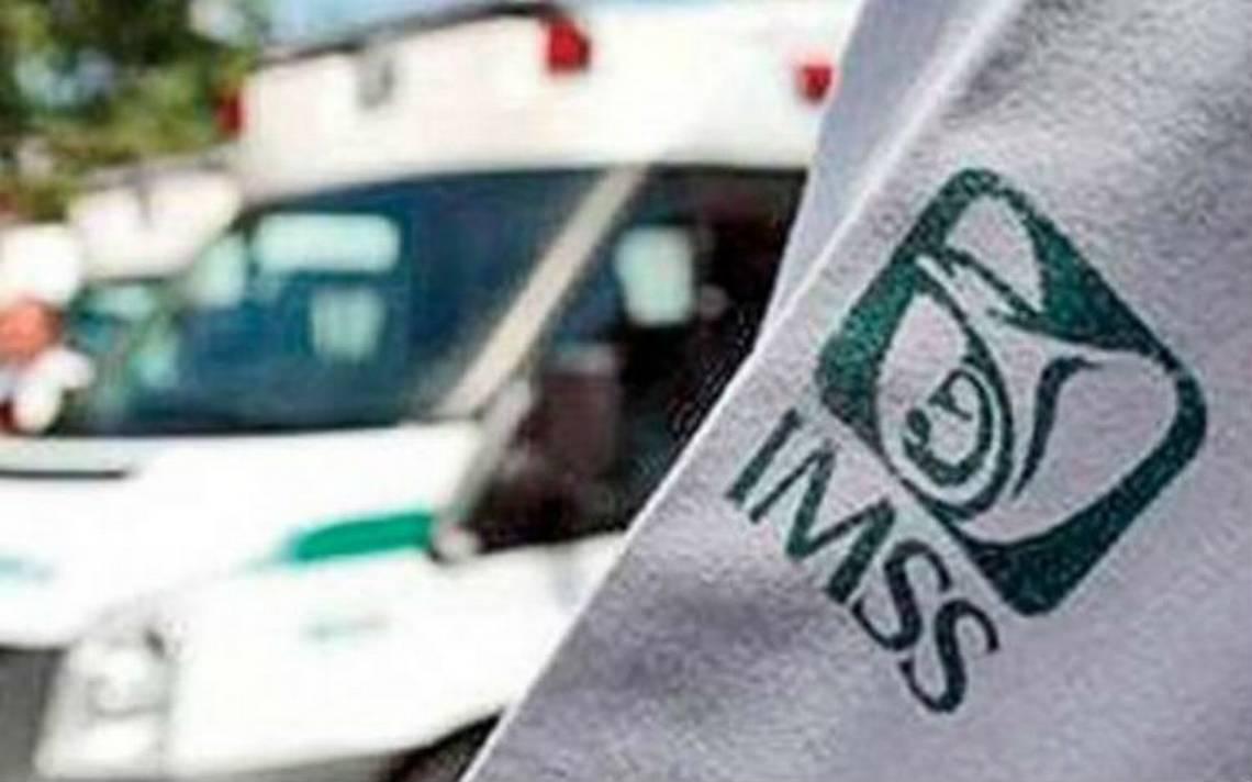 Médico del IMSS duerme a paciente para violarla