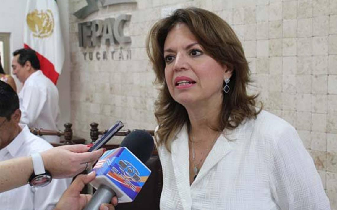 Instituto Electoral de Yucatán presenta denuncias