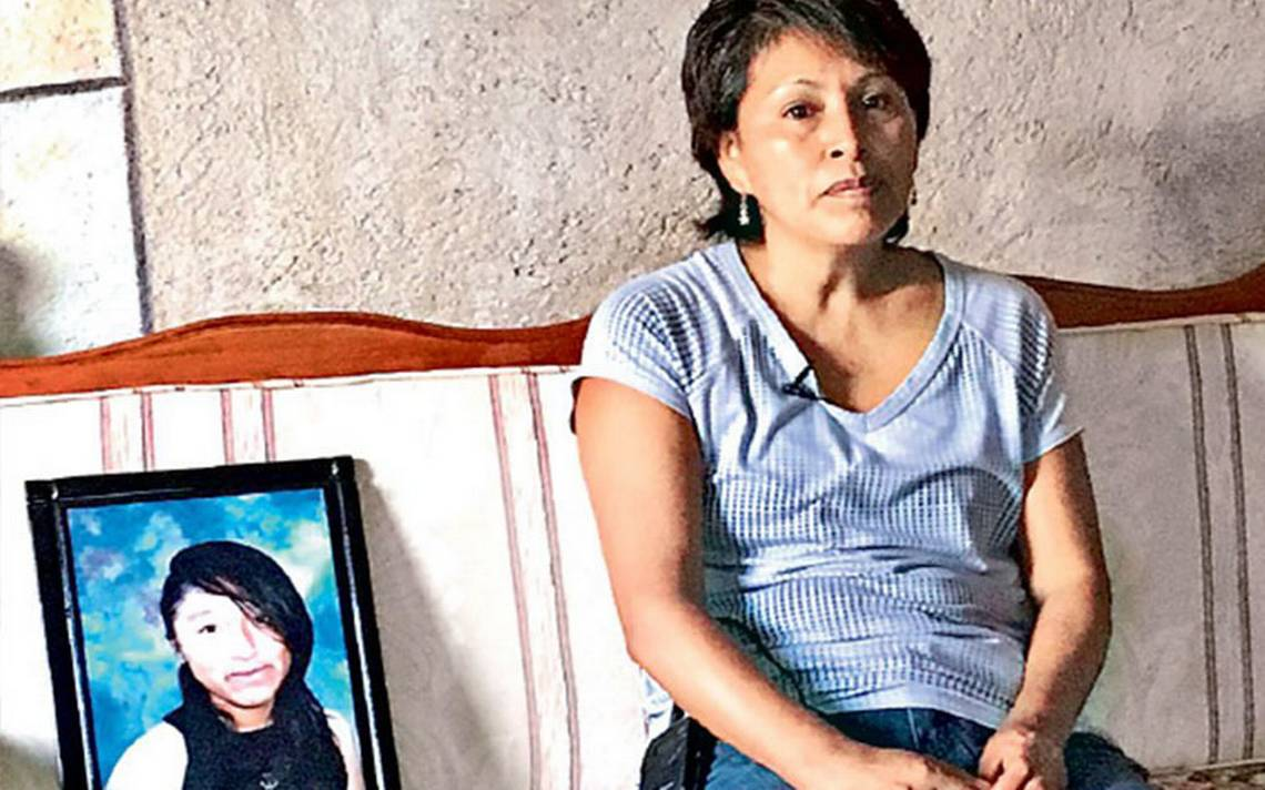 Familiares piden justicia por novatada en Chiapas