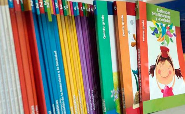 SEP publica lista oficial de libros de secundaria para ciclo 2017-2018