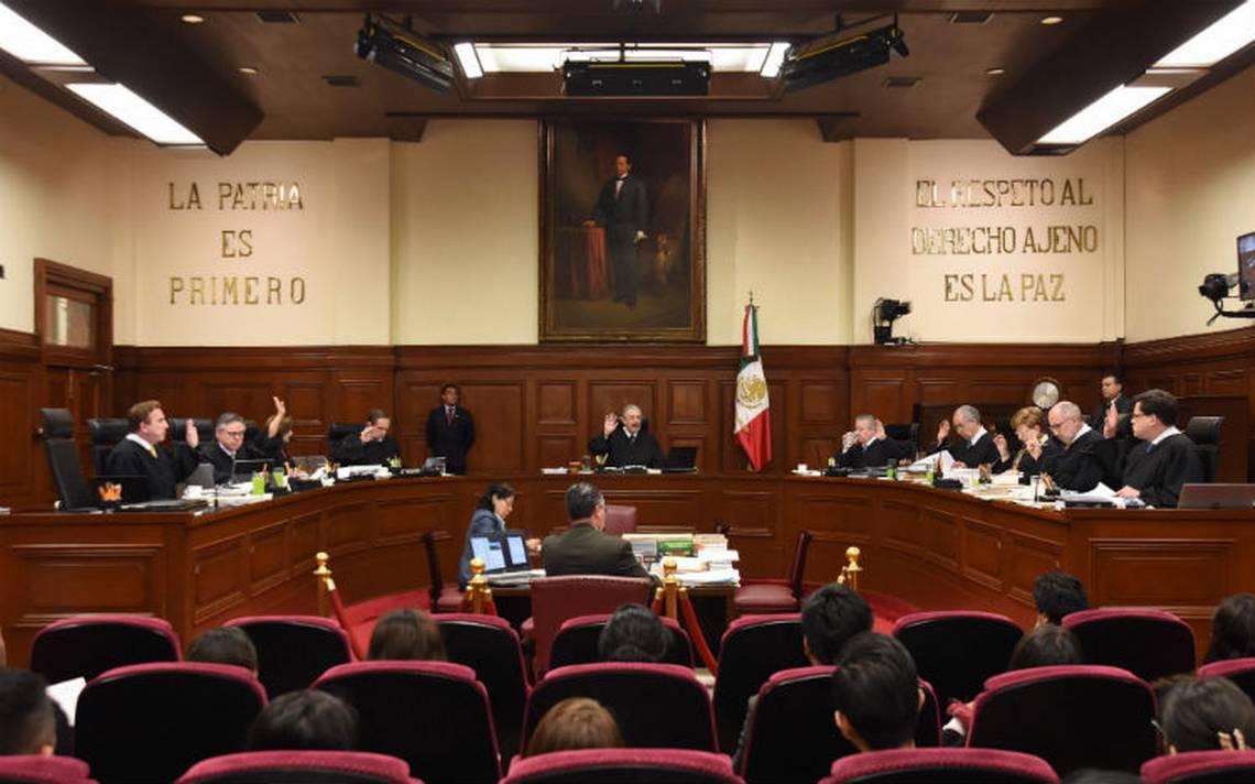 Jueces deben acabar con los privilegios y la corrupción