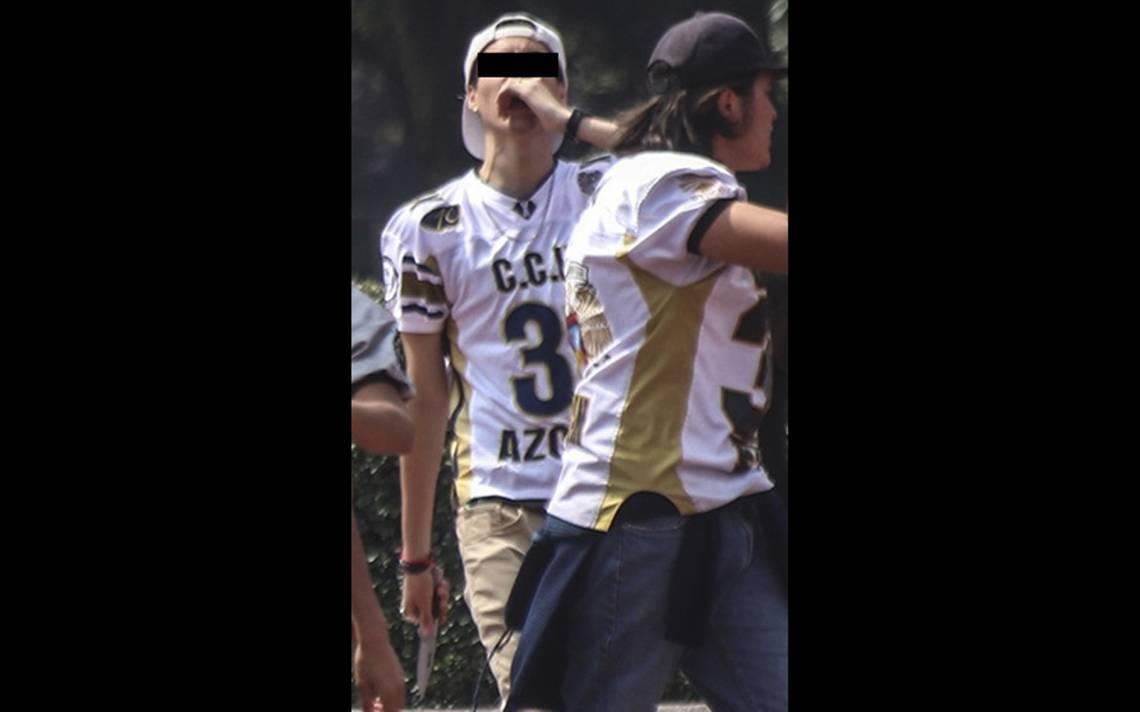 Vinculan a proceso a porro acusado de acuchillar a estudiante en Rectoría