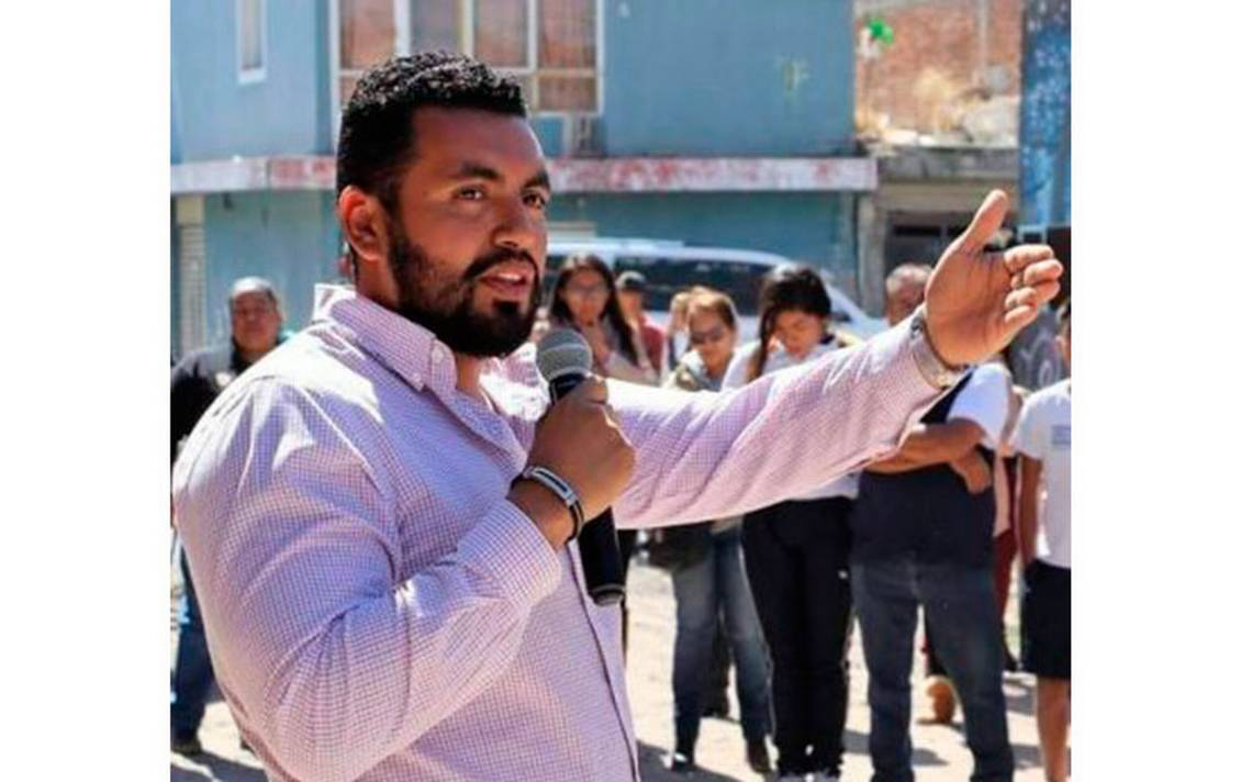 Asesinan a regidor electo de Cortazar, Guanajuato