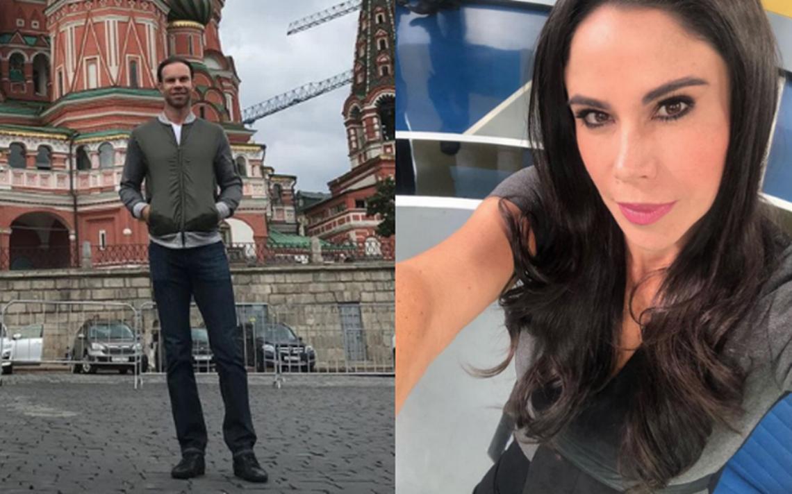 Paola Rojas rompe el silencio sobre el supuesto video sexual de Zague