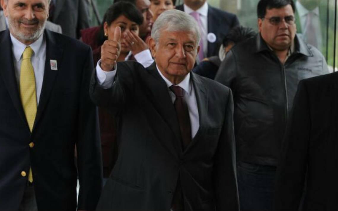 AMLO, el veterano de izquierda que podría ser el próximo presidente de México: The Guardian