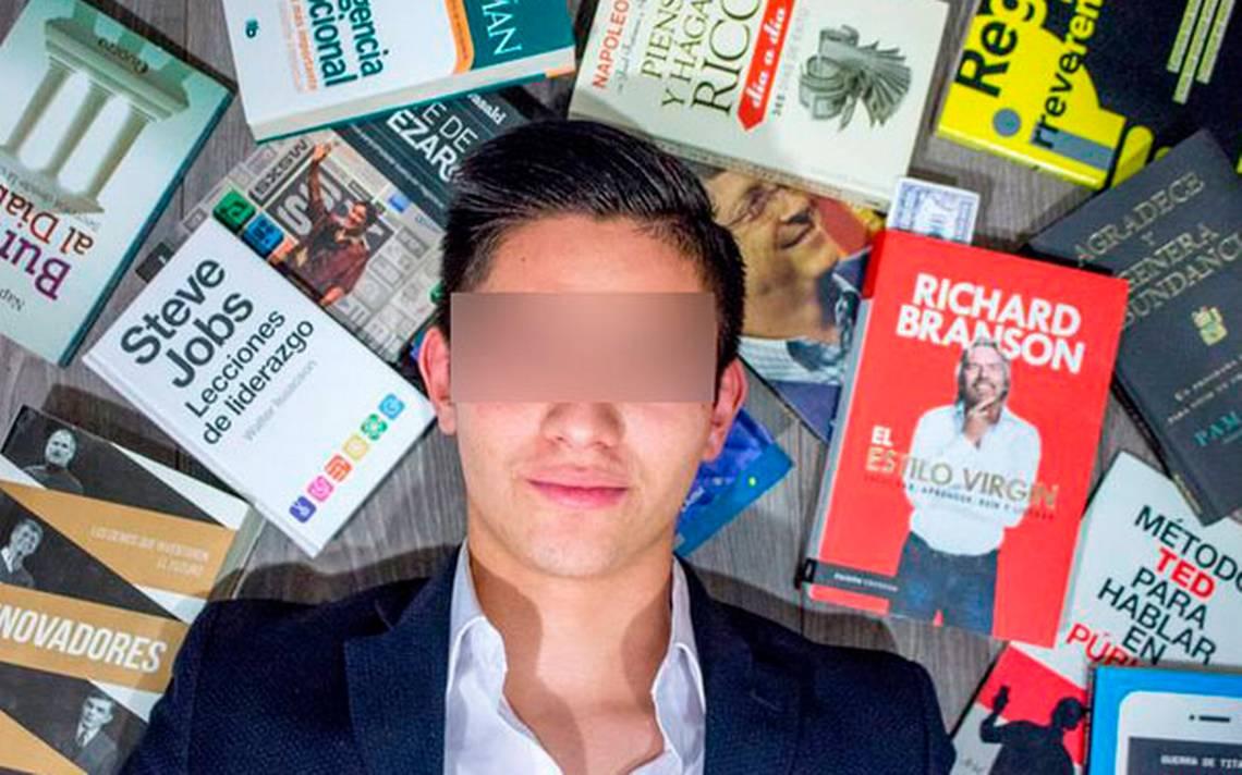 Detienen a youtuber mexicano por secuestro; exigía rescate en bitcoins