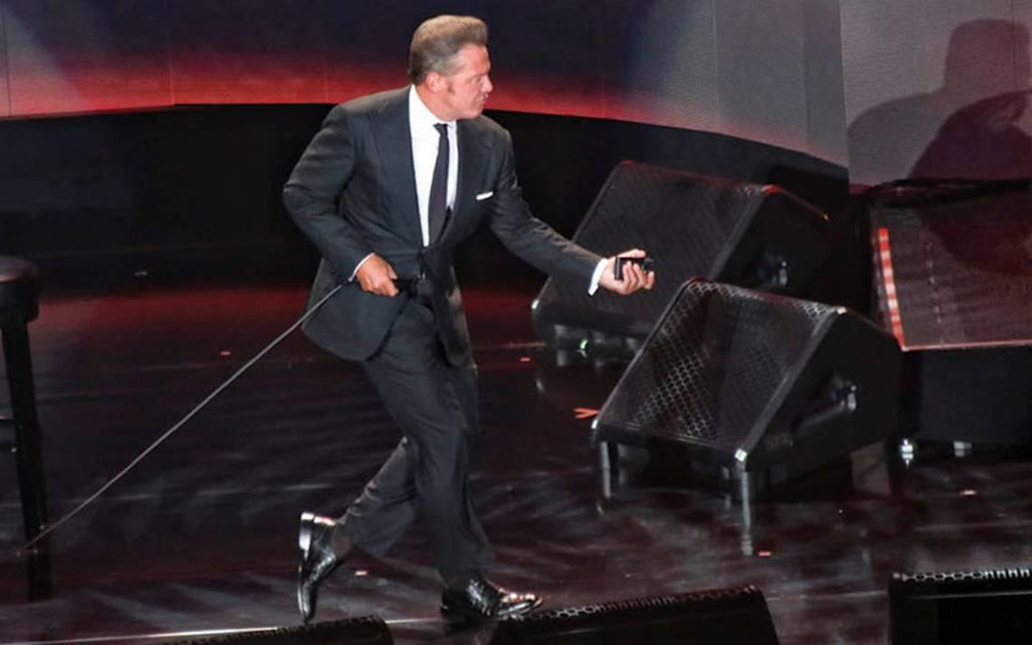Luis Miguel anuncia tres fechas en el Auditorio Nacional para cerrar gira mundial