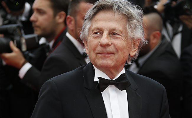 Juez rechaza petición de Roman Polanski de regresar a EU