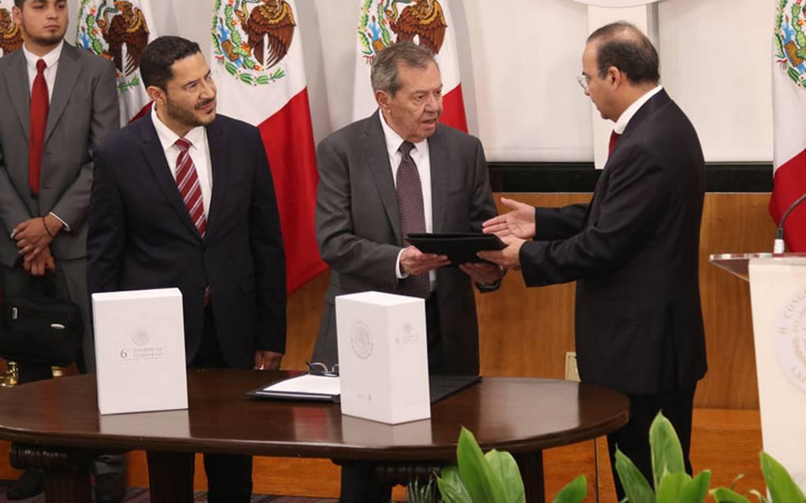 Enrique Peña Nieto y las cifras del adiós