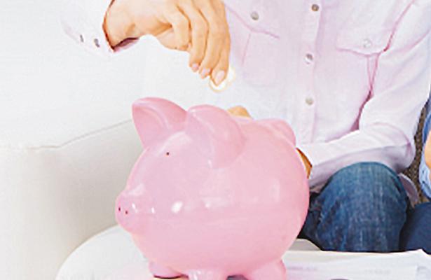 Ahorradores, los ganadores con la alza de tasas de interés del Banxico