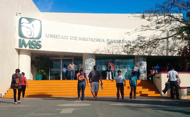IMSS inicia afiliación voluntaria de connacionales deportados