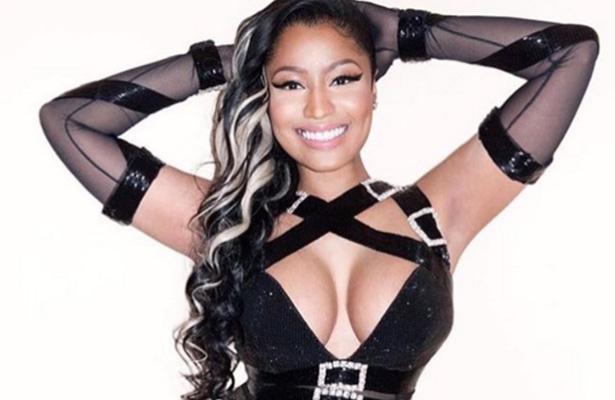 La rapera Nicki Minaj anuncia en Twitter que está soltera