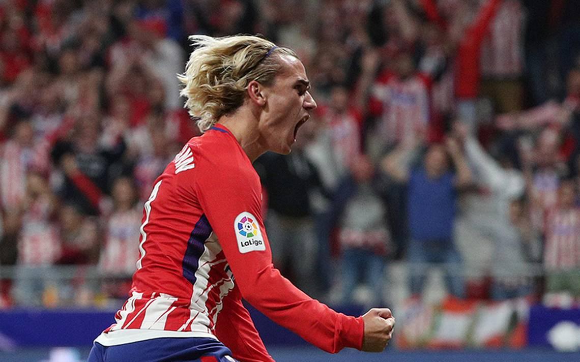 Con victoria inauguran el nuevo estadio del Atlético de Madrid