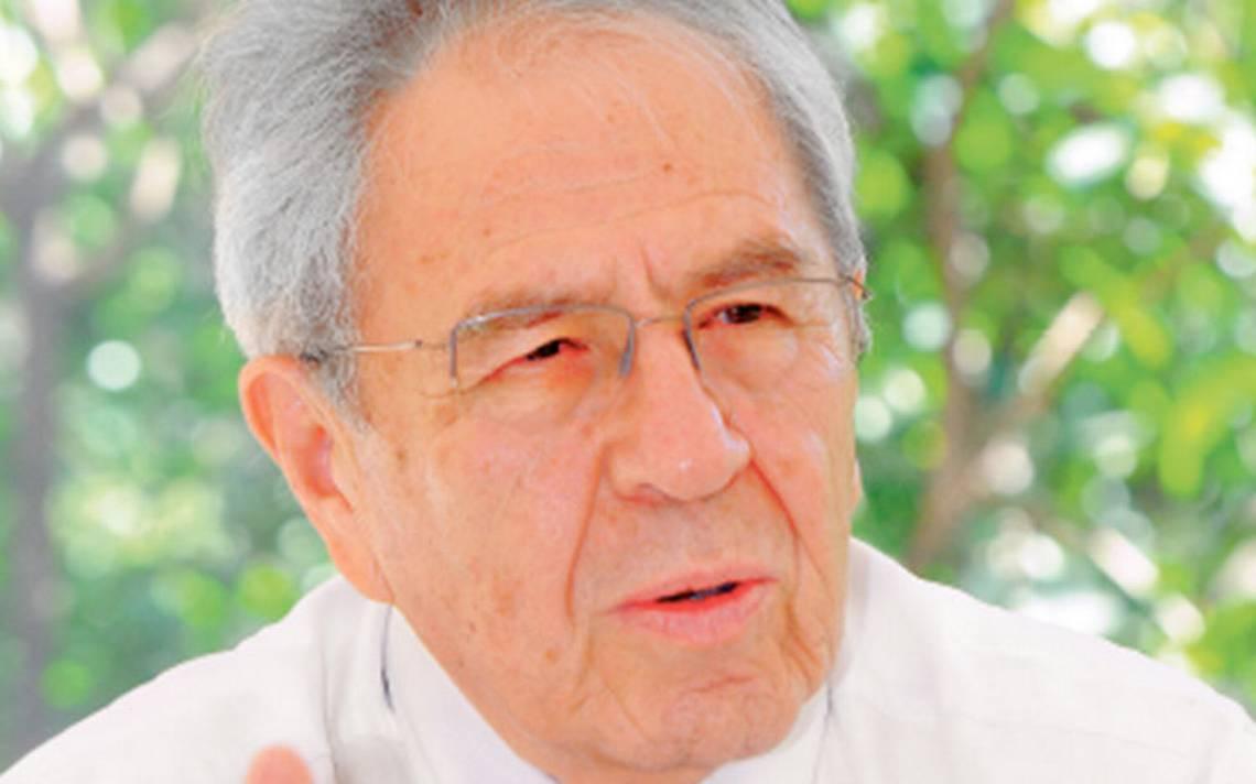 Legalizar drogas no es la prioridad: Jorge Alcocer