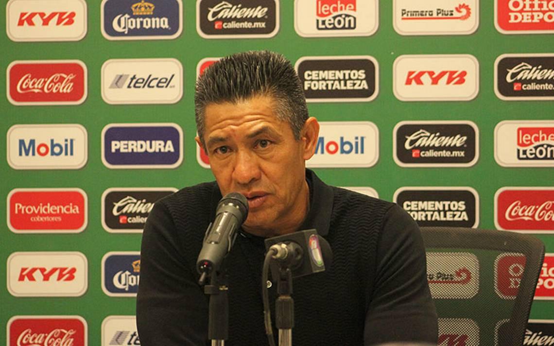 La Fiera ya tiene técnico, Ignacio Ambriz será presentado hoy