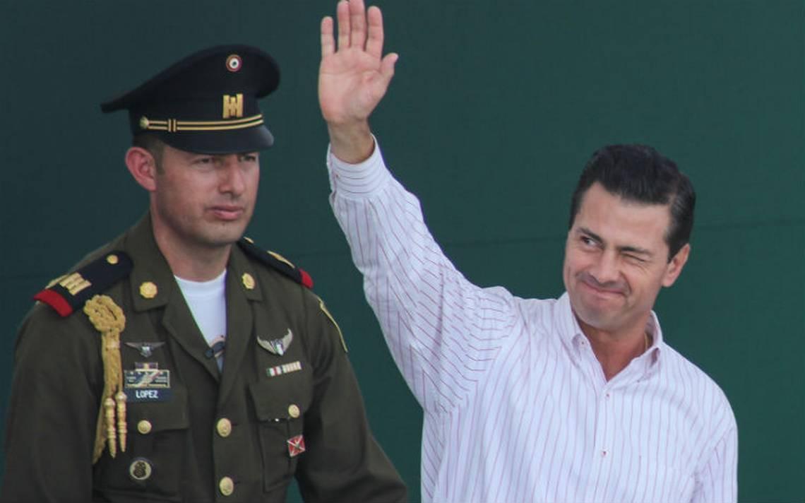 ¿Peña Nieto endeudó al país por 10 mil mdd a cinco meses de irse? Aquí te explicamos