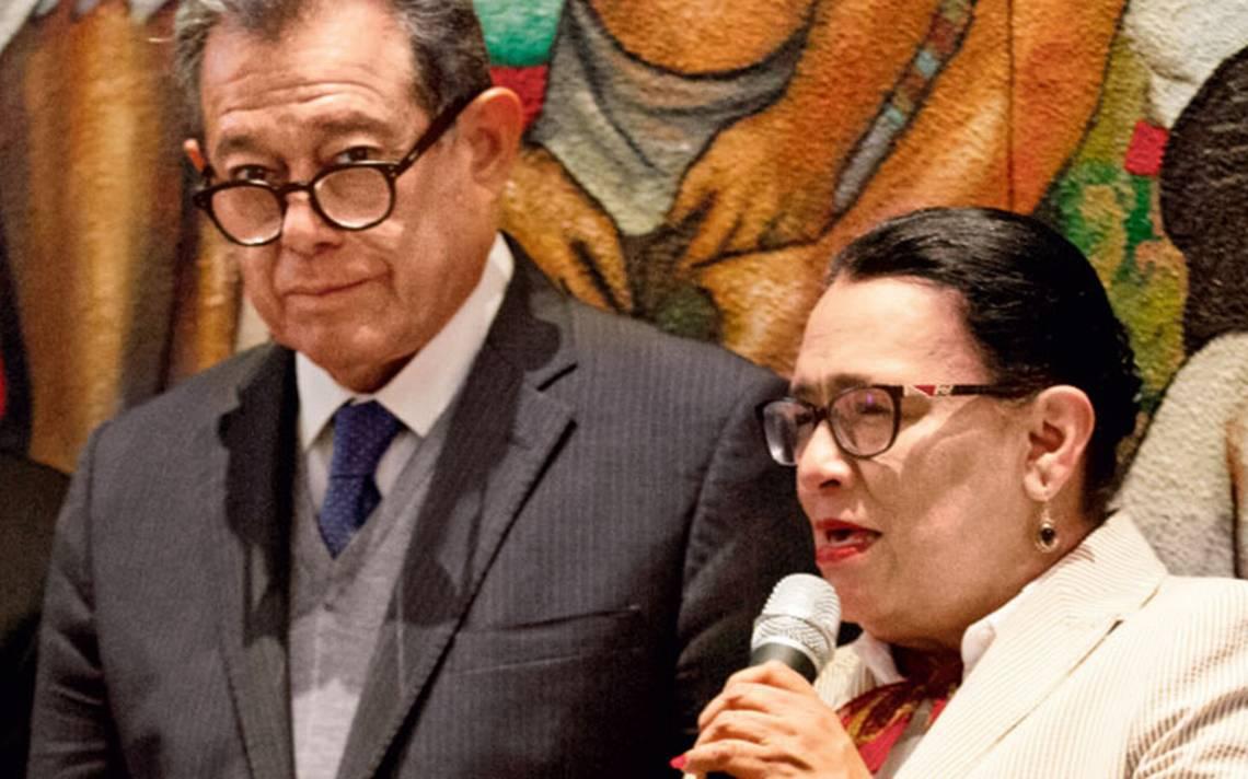 Transición de la Ciudad de México lleva 67% de avance